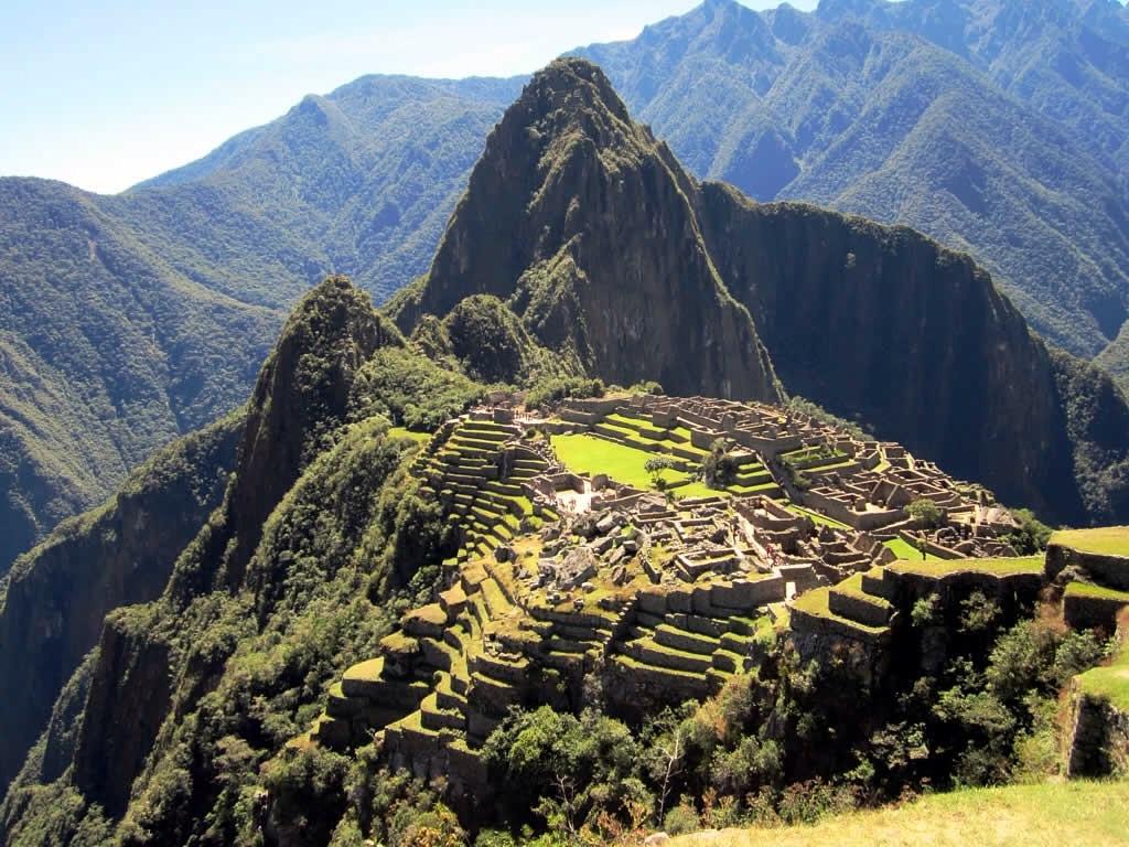 Spanish in Peru