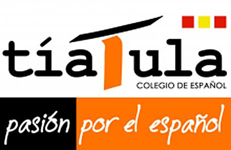TIA TULA COLEGIO DE ESPAÑOL